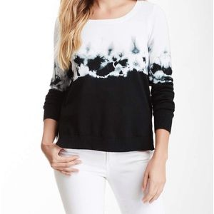 Shae Graphic sweater